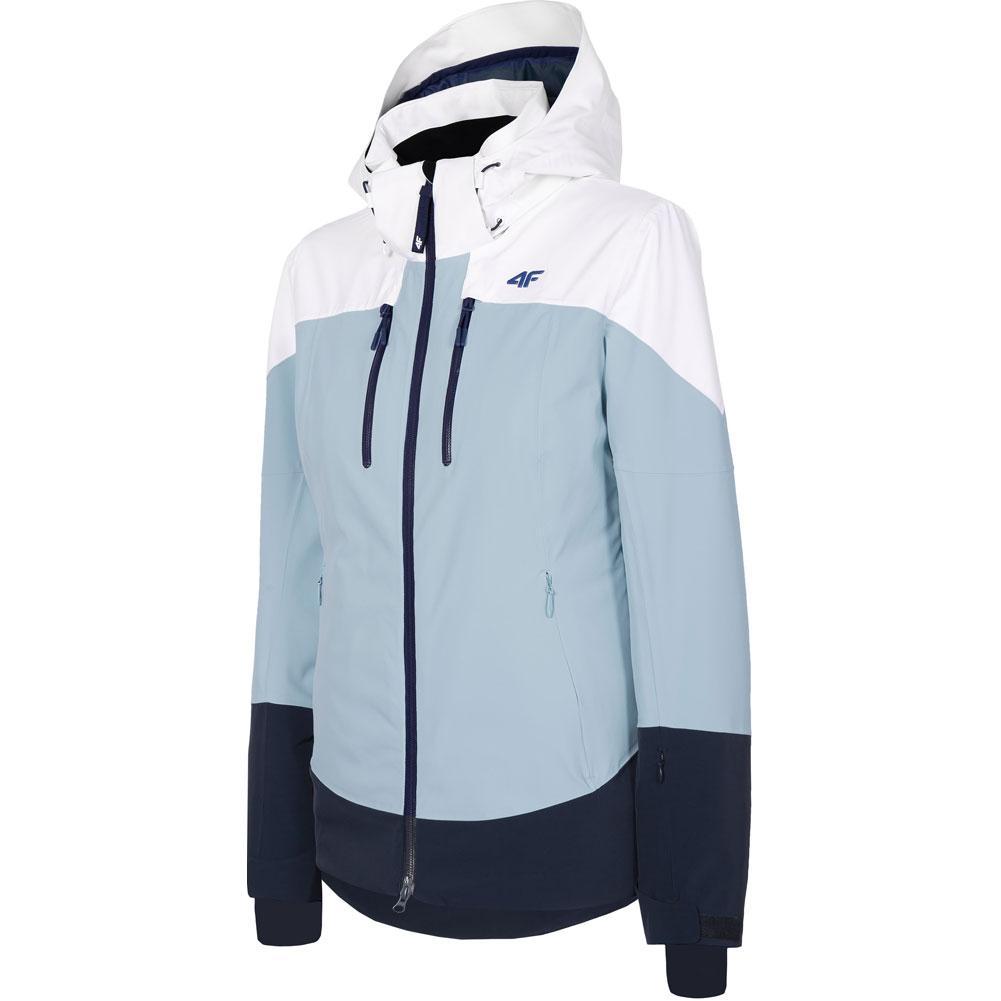 4f Kudn011 Ski Jacket Women's