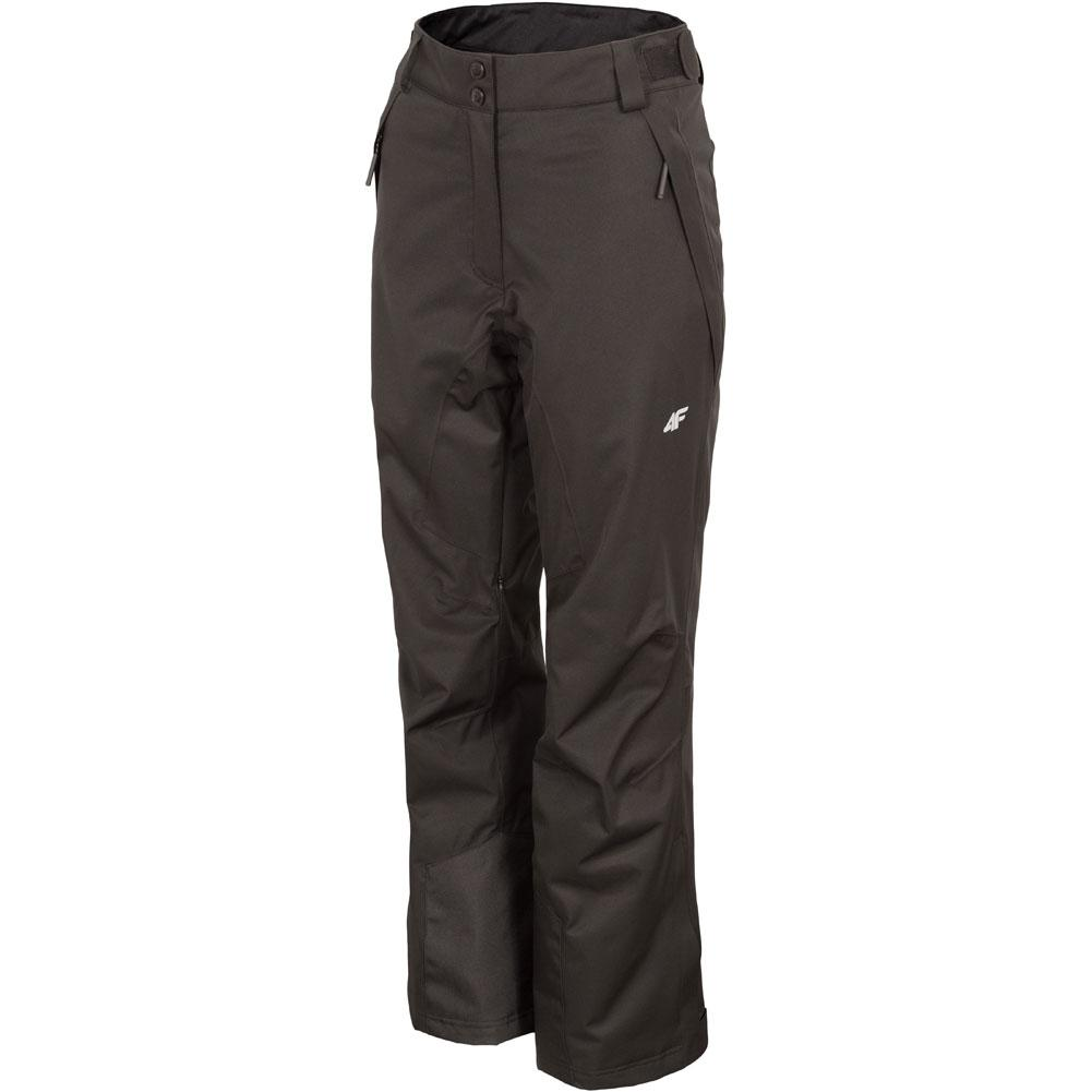 4f Spdn002 Lightly Insulated Ski Pants Women's