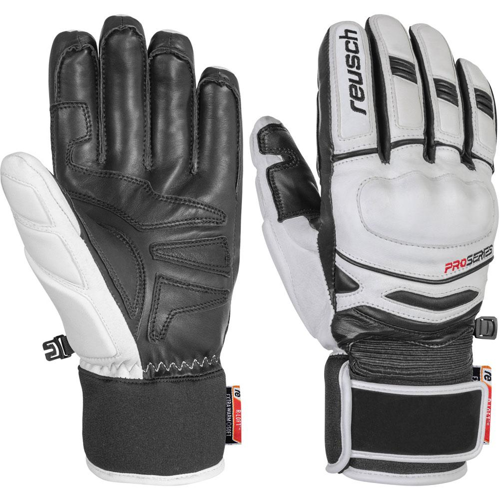 Reusch World Champ Gloves