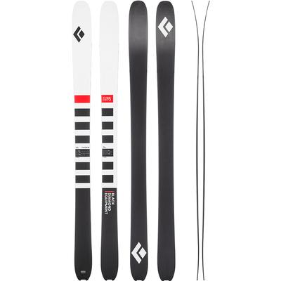 Black Diamond Helio Recon 95 Skis