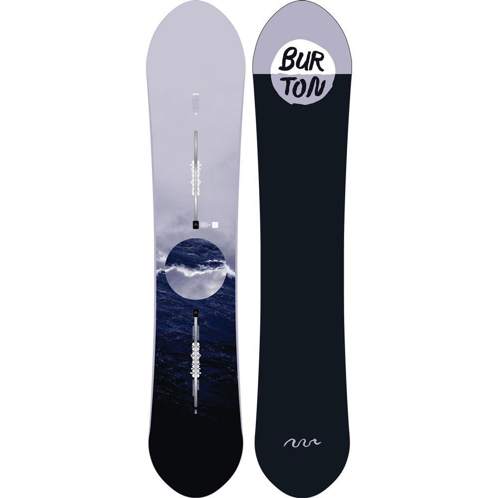 Burton Day Trader Snowboard Women's 2019- 2020