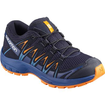 Salomon XA PRO 3D Junior Trail Running Shoes Boys`