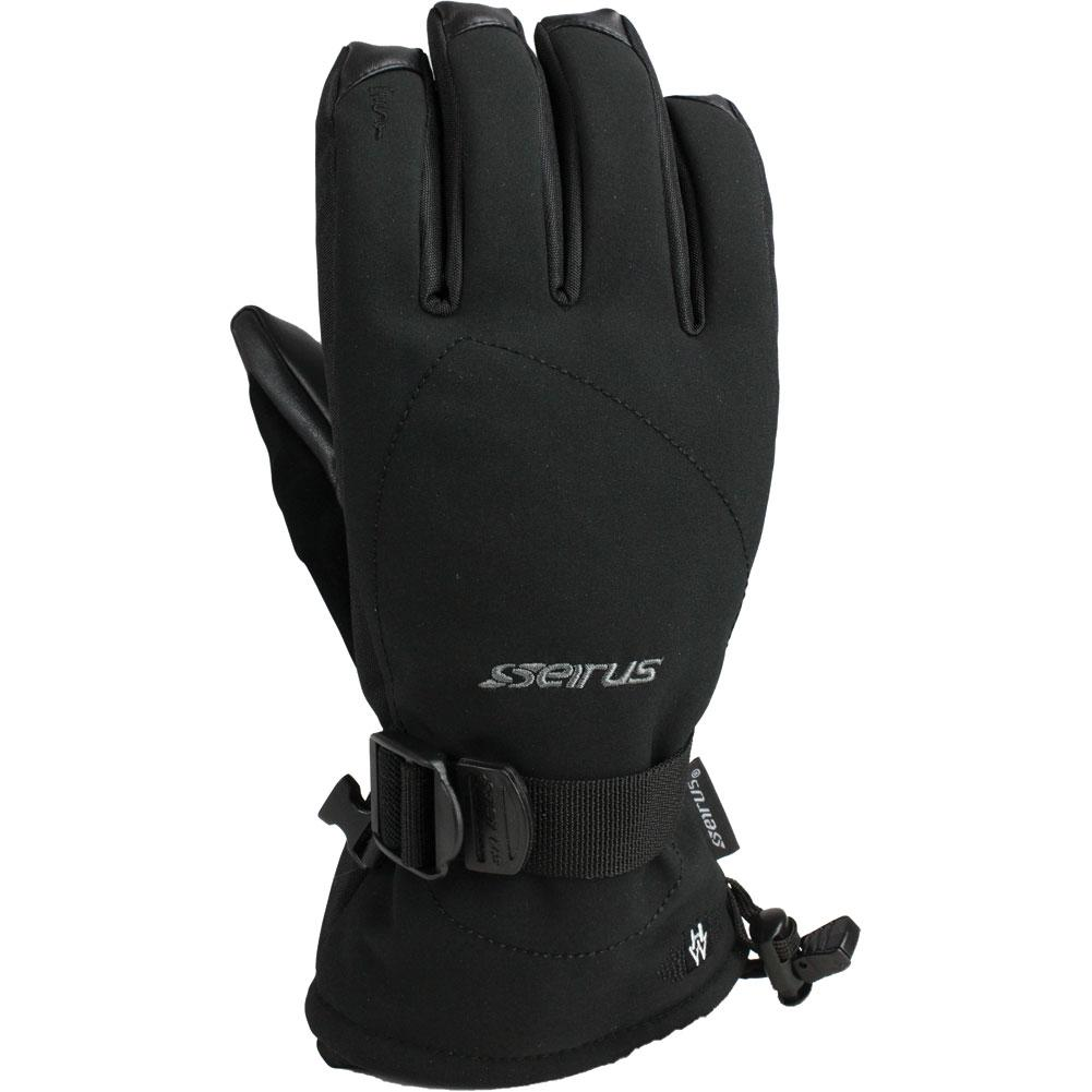 Seirus Innovation Heatwave St Zenith Gloves Men's