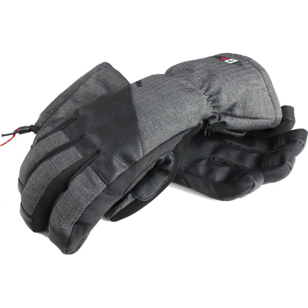 Seirus Innovation Heatwave Plus St Dissolve Lx Gloves Women's