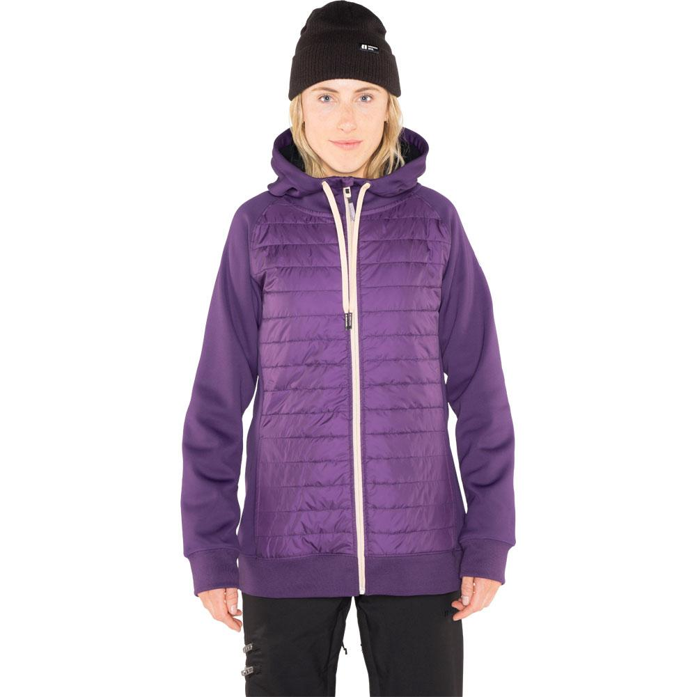 Armada Como Insulator Jacket Women's