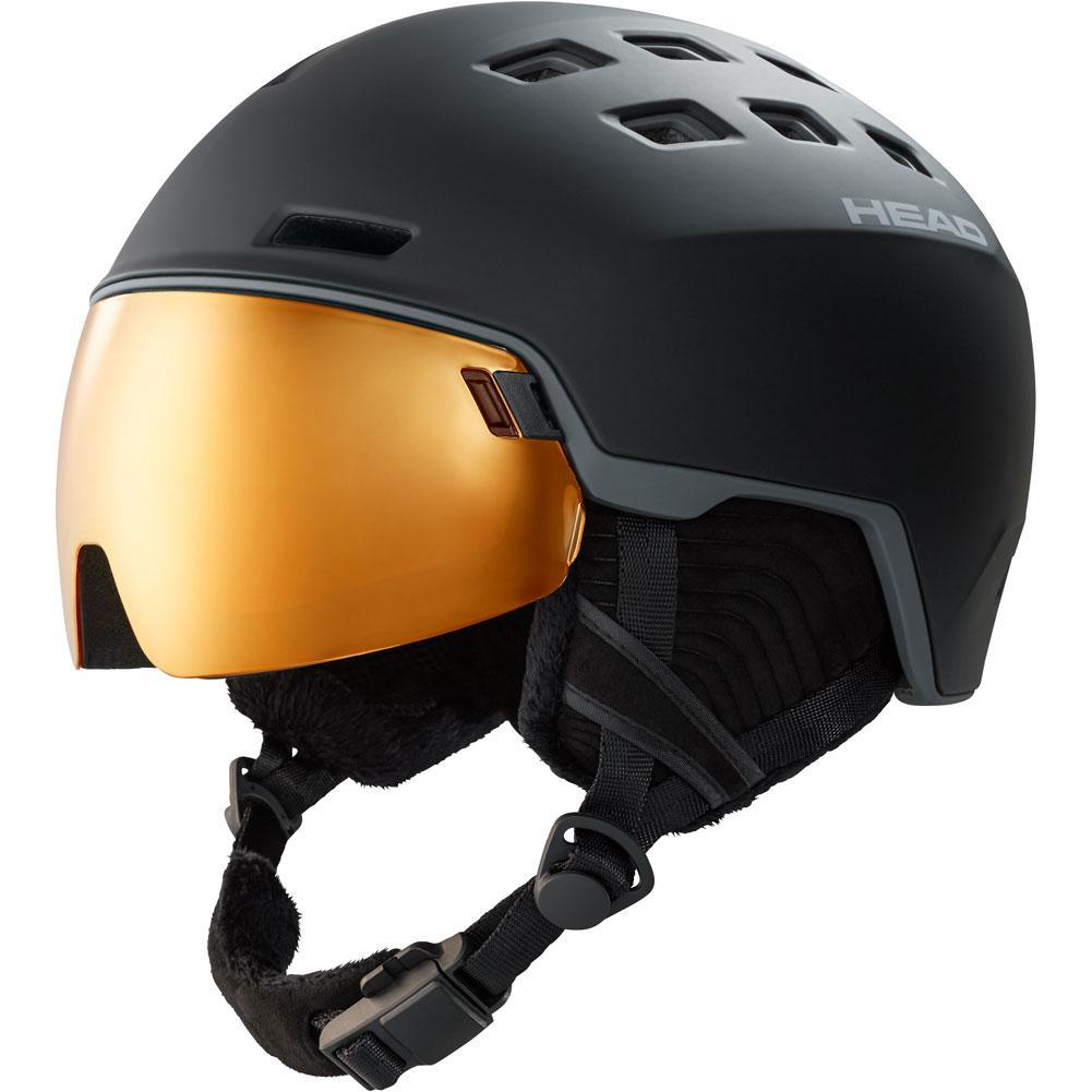 Head Radar Pola Helmet Men's