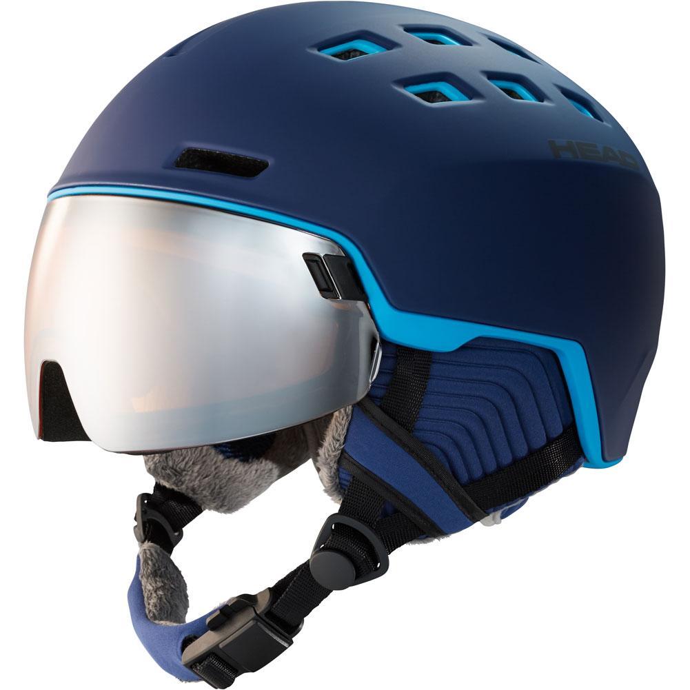 Head Radar Helmet Men's