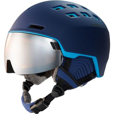 Head Radar Helmet Men's