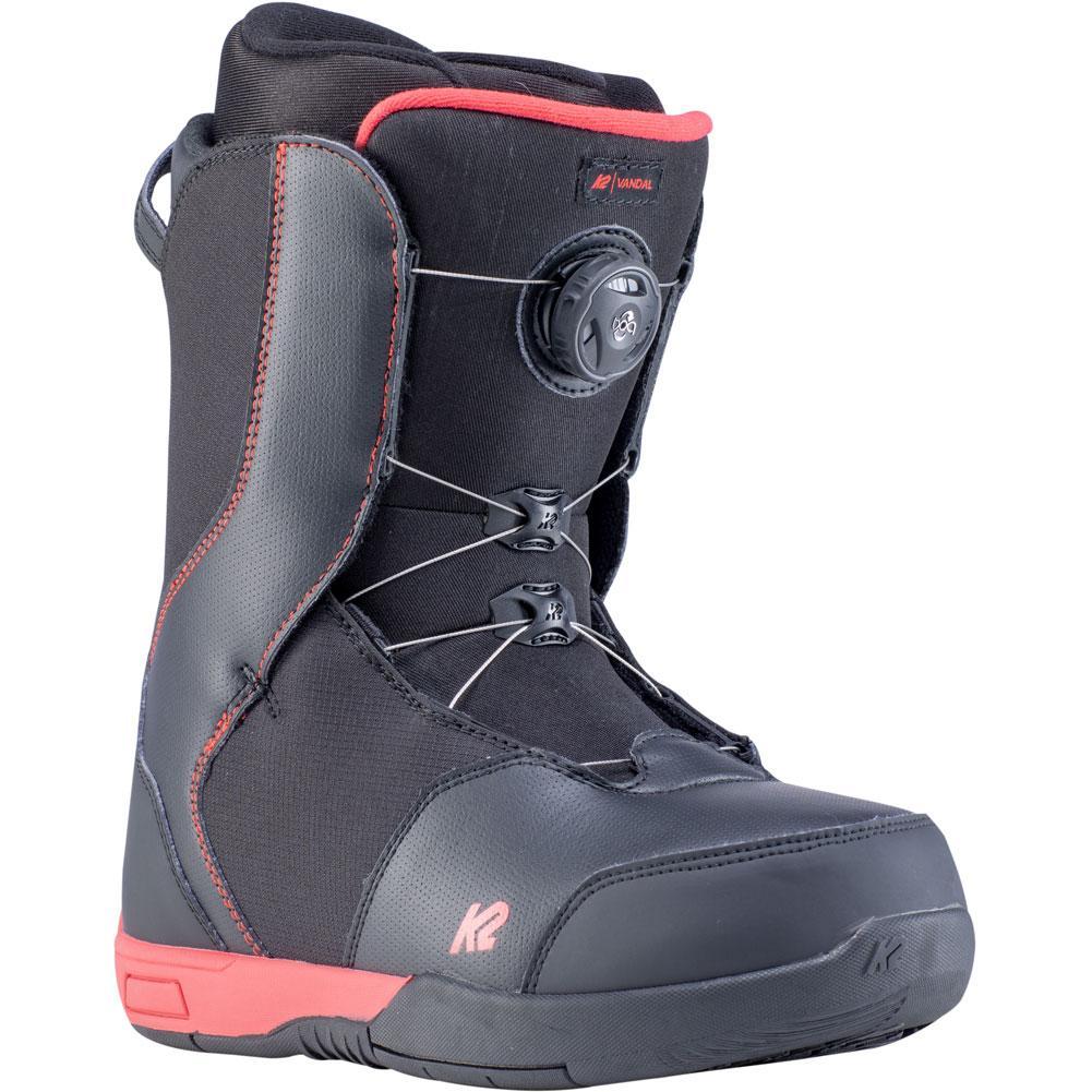 K2 Vandal Snowboard Boots Boys ' 2020