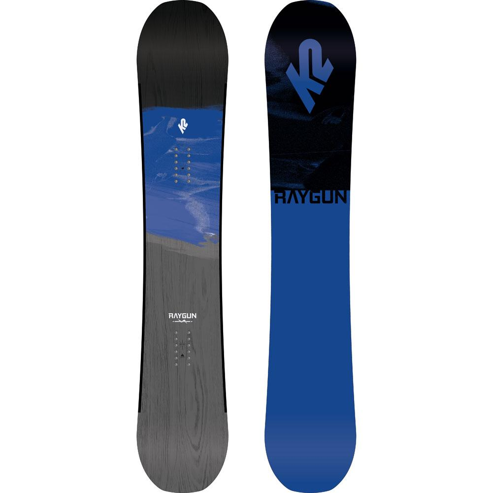 K2 Raygun Snowboard Men's 2020