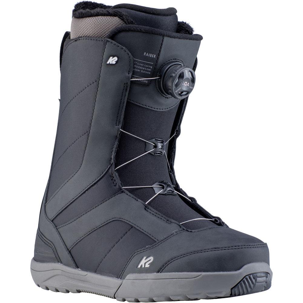 K2 Raider Snowboard Boots Men's 2020