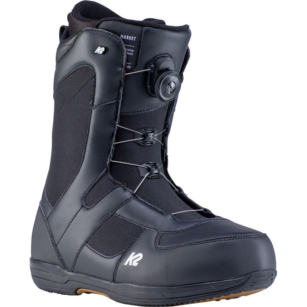 K2 Market Snowboard Boots Men's 2020
