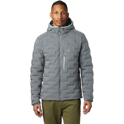 Mountain Hardwear Super/DS Stretchdown Hooded Jacket Men's