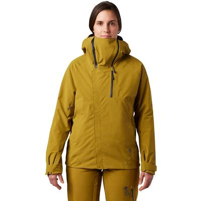 Mountain Hardwear Cloud Bank Gore-Tex Insulated Jacket Women's