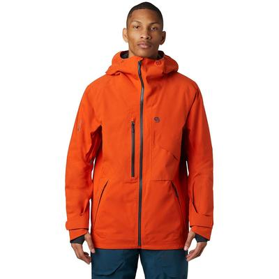 Mountain Hardwear Cloud Bank Gore-Tex Jacket Men's