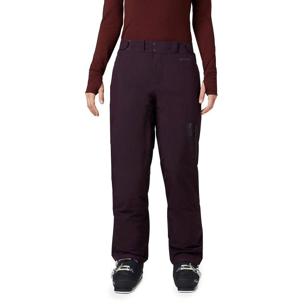 Mountain Hardwear Cloud Bank Gore- Tex Insulated Pants Women's
