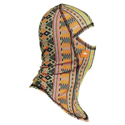 Turtle Fur Comfort Shell - Ninja Balaclava Double Sided Prints