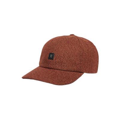 Roark Revival Safe Camp 6 Panel Strapback Hat Men's