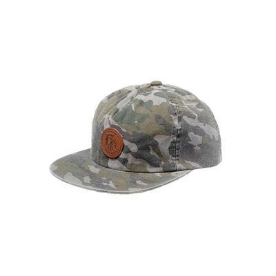 Roark Revival Hobo Nickel Snapback Hat Men's