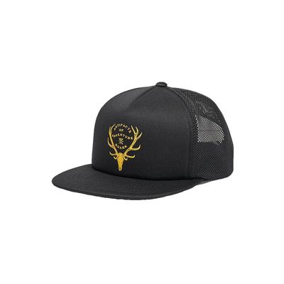 Roark Revival Stag Trucker Hat Men's