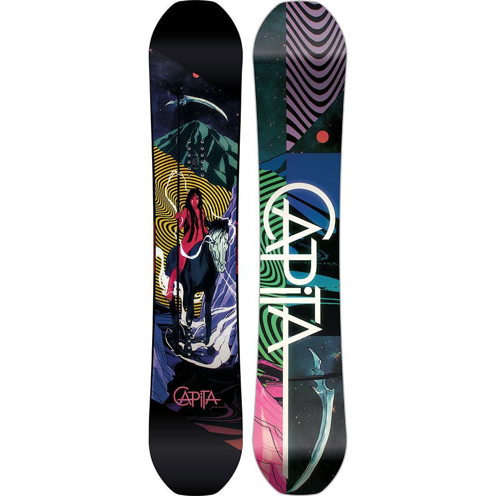 Capita Indoor Survival Snowboard Men's 2020