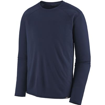 Patagonia Cap Midweight Crew Base Layer Top Men's