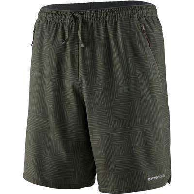 Patagonia Nine Trails Shorts - 8 Inch Men's