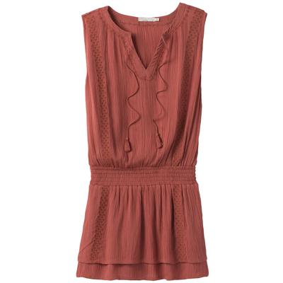 Prana Seaview Sky Dress Women's