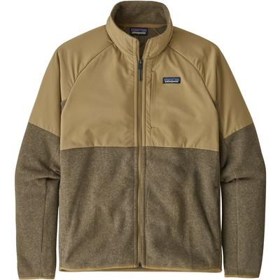 Patagonia Lightweight Better Sweater Shelled Jacket Men's