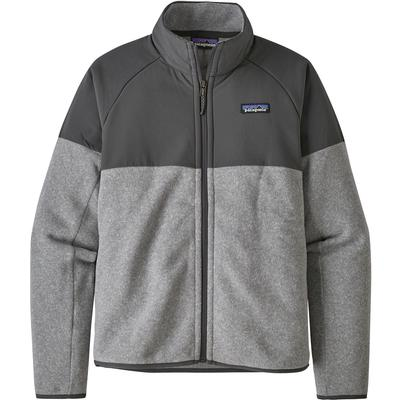 Patagonia Lightweight Better Sweater Shelled Jacket Women's