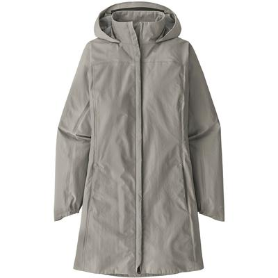 Patagonia Torrentshell 3L City Coat Women's