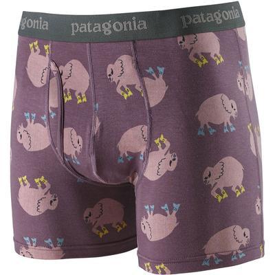 Patagonia Essential Boxer Briefs - 3 Inch Men's