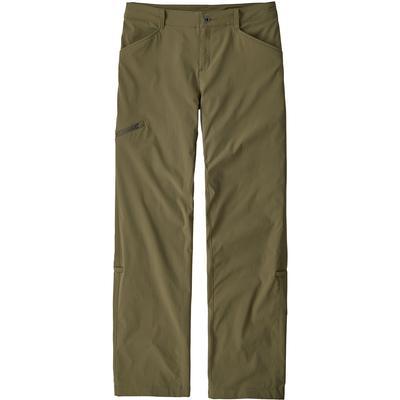 Patagonia Quandary Pants - Short Women's
