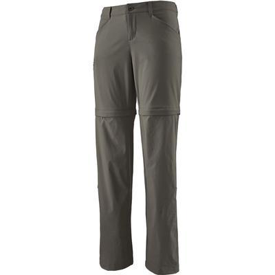 Patagonia Quandary Convertible Pants - Reg Women's