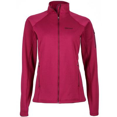 Marmot Stretch Fleece Jacket Women's