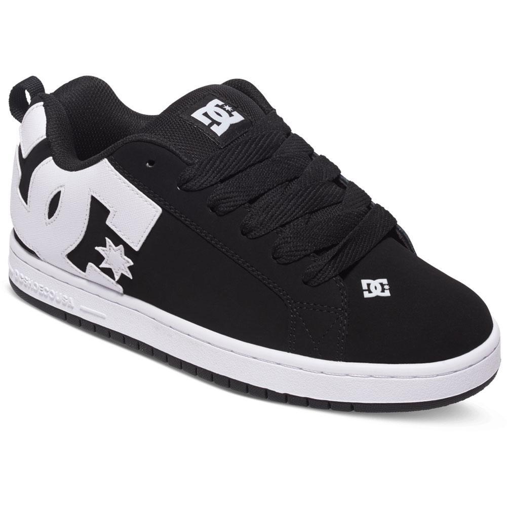 Dc Shoes Court Graffik Shoe Men's