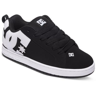 DC Shoes Court Graffik Shoe Men's