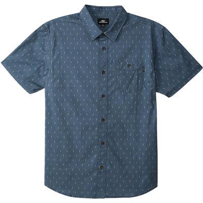 Oneill Tame Short-Sleeve Shirt Men's