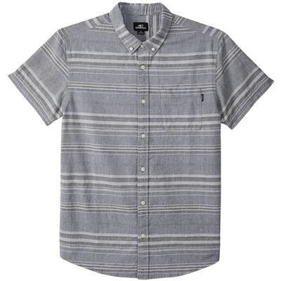 Oneill Rivera Short-Sleeve Shirt Men's