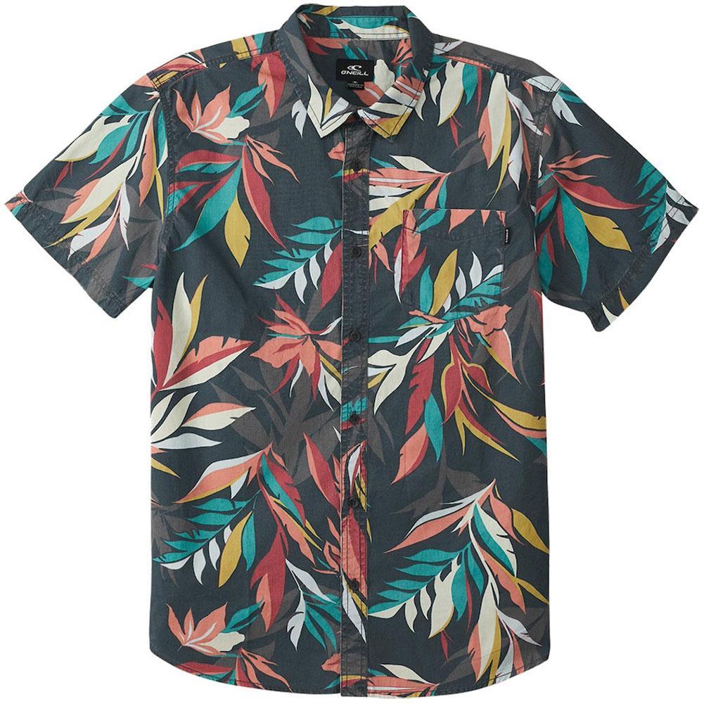 Oneill Rania Short- Sleeve Shirt Men's