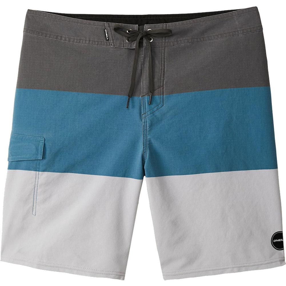 Oneill Hyperfreak Blockade Boardshorts Men's