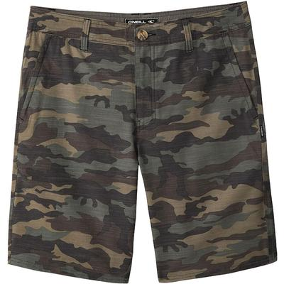 Oneill Locked Slub Hybrid Shorts Men's