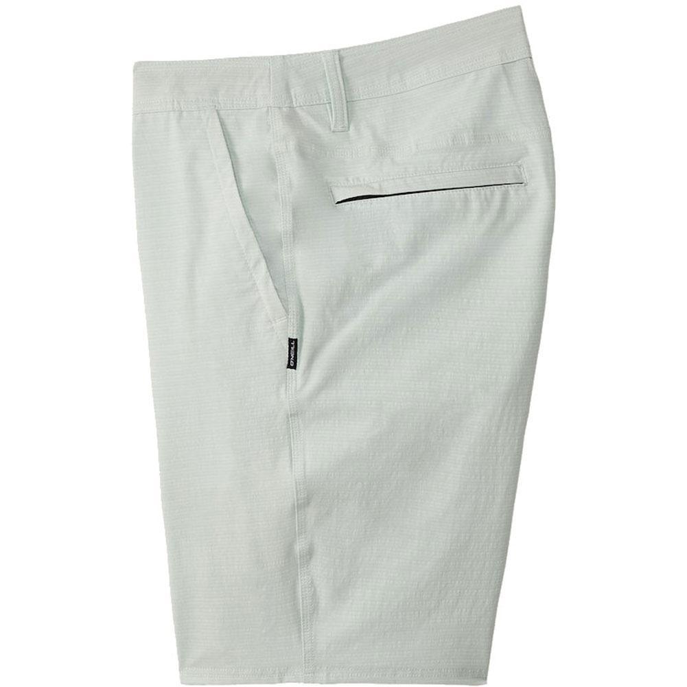Oneill Locked Stripe Hybrid Shorts Men's