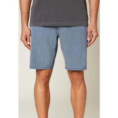 O'Neill Reserve Heather 19IN Hybrid Shorts Men's