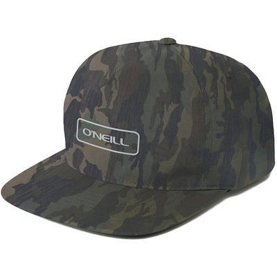 Oneill Hybrid Snapback Cap Men's