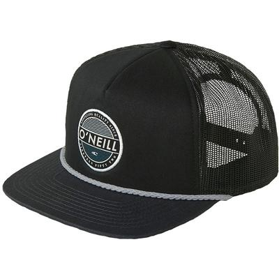 Oneill Brown Trucker Cap Men's