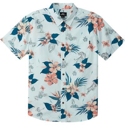 Oneill Hulala Short-Sleeve Shirt Boys'