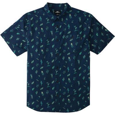 Oneill Tame Short-Sleeve Shirt Boys'