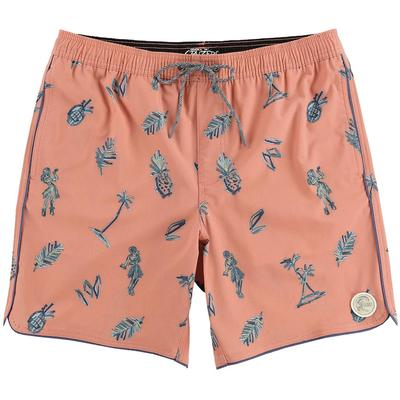 Oneill White-Out Volley Boardshorts Boys'