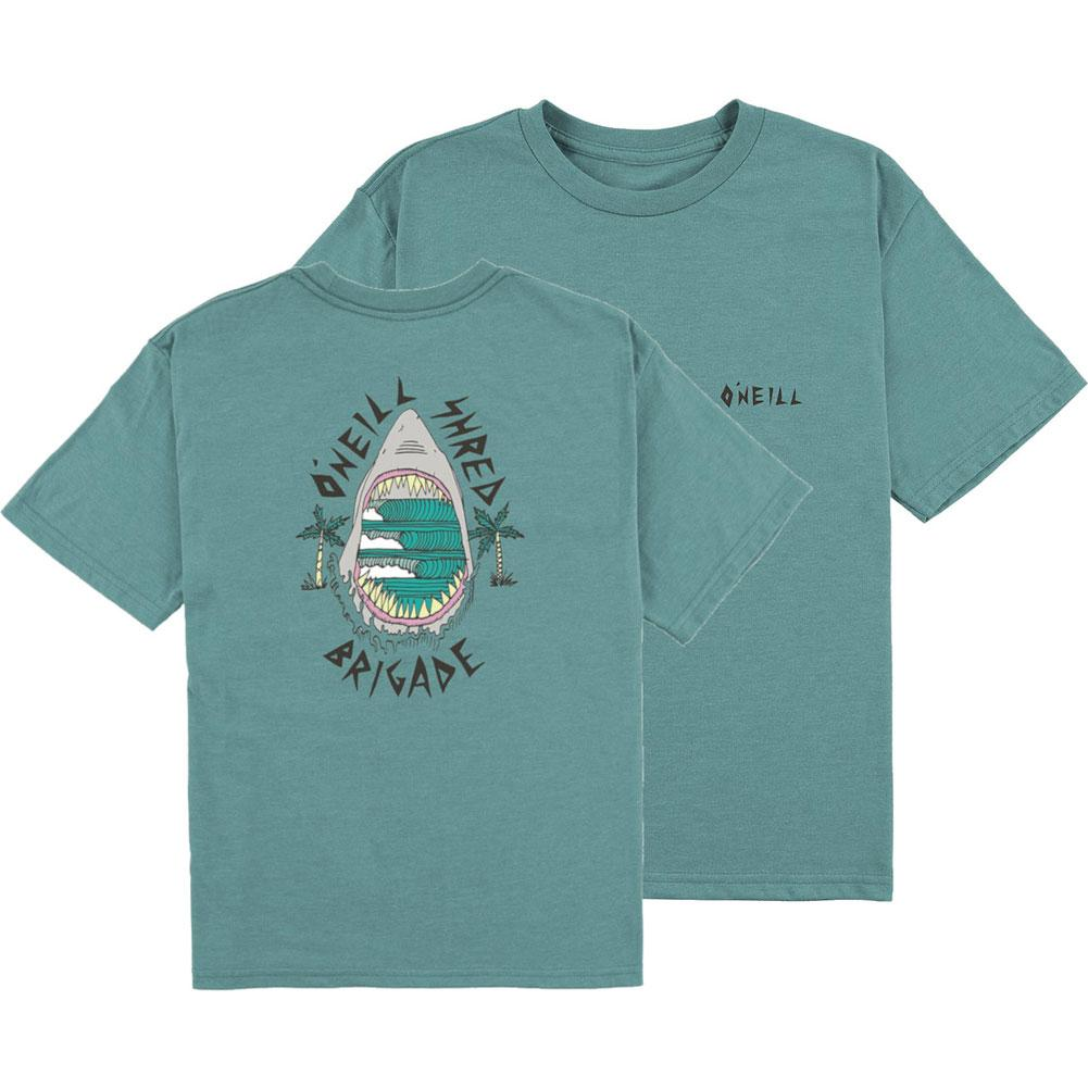 Oneill Shred Brigade T- Shirt Boys '
